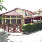Pension Edelweiss, Eforie Sud