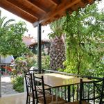 9 Musses Hotel Apartments, Skala Mistegnon