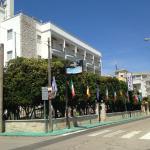 Hotel Rivabella, Gallipoli