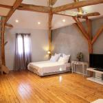 Hotel Pictures: A la Fleur de Lys, Langeais