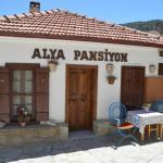 Alya Pension,  Selcuk