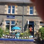 Hotel Pictures: Lagganbeg Guest House, Oban