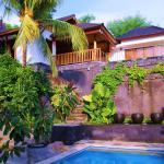 Bali Marina Villa's, Amed