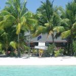 Hotel Pictures: Akaiami Paradise, Vaipae
