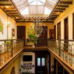 Casa Hotel La Posada Cuencana, Cuenca