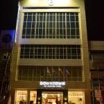 Hotel Down Town,  Jalandhar