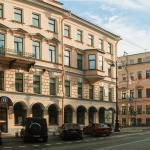 Comfort Hotel, Saint Petersburg