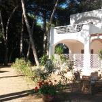 Villa del Sole e del Mare, San Cataldo