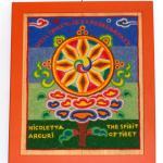 Nicoletta Spirito del Tibet, San Leo