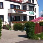 Hotel Pictures: Hotel Alfa, Trutnov