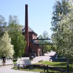 Hotel Pictures: Hotel Lasaretti, Oulu