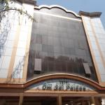 Hotel Om Sai Palace,  Pune