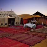 Morocco Excursion Bivouac, Mhamid el Rhozlane