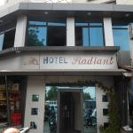 Hotel Radiant, Ahmedabad