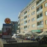 Kabaty Point, Warsaw