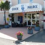 Hotel Pictures: Quick Palace Saint Brieuc, Tregueux