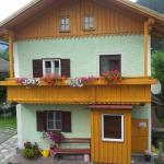 酒店图片: Ferienhaus Fuchslechner, 萨菲登安斯泰内嫩米尔