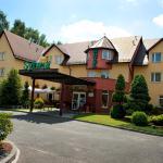 Hotel Sylwia, Sośnicowice
