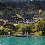 Hotel Pictures: Hotel Kreuz, Leissigen