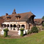 Hotel Pictures: Le Manoir de Goliath, Toutainville