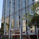 Hotel Maria Angola, Lima