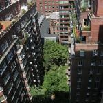Add review - 30 Park Avenue