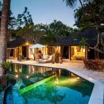 Tirta at La Villa Bali, Canggu