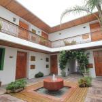 La Hija del Alfarero Hotel Boutique, Querétaro