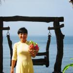 Mui Ne Paradise Beach Resort, Mui Ne