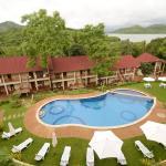 Asia Grand View Hotel,  Coron