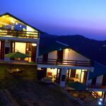 Woodsmoke Resort and Spa, Shimla