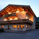 Residenz Scherrhof, Kirchberg in Tirol
