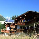 Hotel Bouton D'Or, Cogne