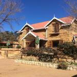 Lake Clarens Guest House,  Clarens