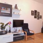 Alma's 34 Studio Apartment, Zagreb