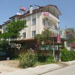 Cicek Hotel & Apartments, Fethiye