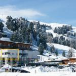 Hotellikuvia: Haus Andreas - Ferienwohnungen, Turracher Hohe