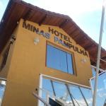 Hotel Minas Pampulha,  Belo Horizonte