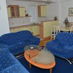 Apartments MS, Ohrid
