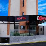 Hotel Pictures: Hotel King, Sao Jose do Rio Preto