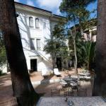 Hotel Villa Linneo,  Rome