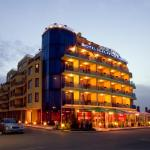 St.St.Petar and Pavel Hotel & Relax Center, Pomorie