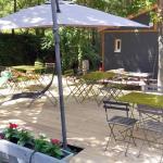 Hotel Pictures: Camping la Grangeonne, Esparron-de-Verdon