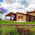Countryhouse Collevicchi,  Volterra