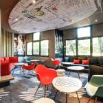 Hotel Pictures: ibis Hyeres Centre, Hyères