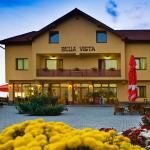 Pension Bella Vista, Sighişoara