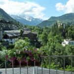 Hôtel Val d'Este, Saint-Gervais-les-Bains