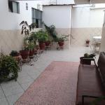 Hotel Prado,  Cajamarca