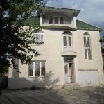 Bajo Guest House, Kutaisi
