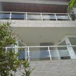 Casa de Vidro, Itacaré